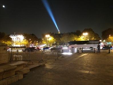 eiffel at night2