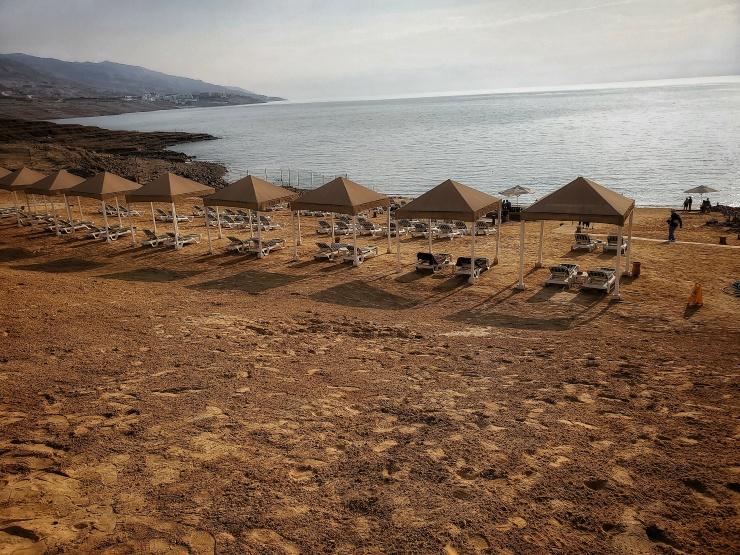 dad sea resort